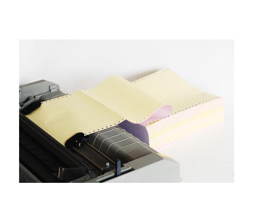 针式打印纸W-001